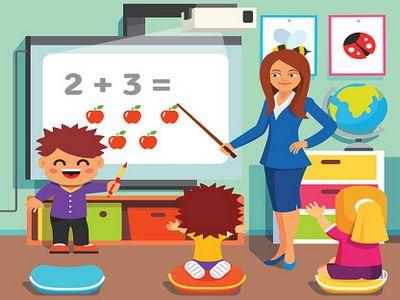 دروس، فروض و إختبارات التعليم الإبتدائي