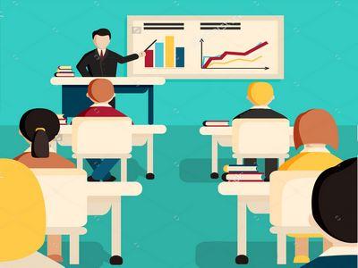 دروس، فروض و إختبارات التعليم الثانوي